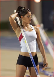 streaming calcio | allison stokke
