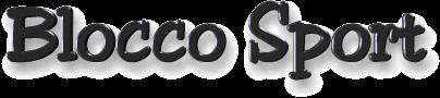 BLOCCO SPORT