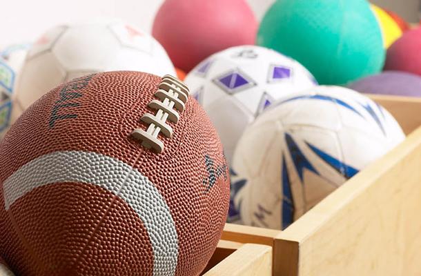 Pubblicizza Eventi Sportivi