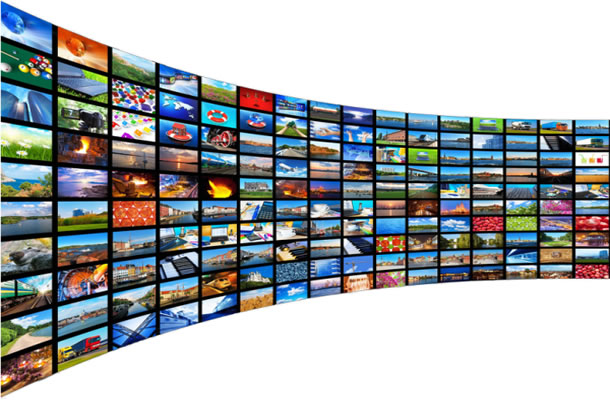 Video Streaming Tv