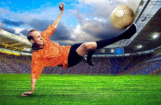 Calcio Top