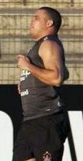 Ronaldo ingrassato