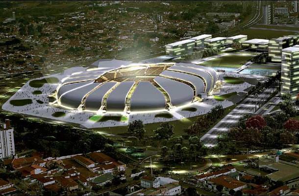 Stadio Das Dunas Natal