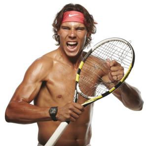 Rafael Nadal i migliori di sempre