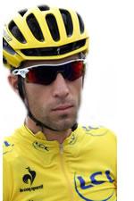 Nibali campione