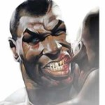 Tyson orecchio