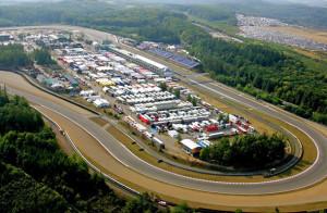 Brno circuito