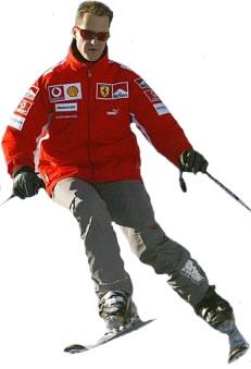 Schumacher scia