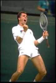Lendl i migliori tennisti