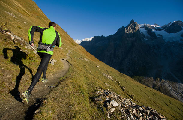 Trail Running_