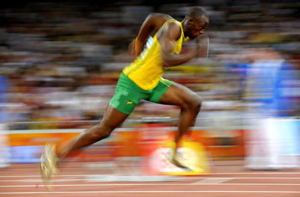 Usain Bolt: Il Fulmine Nero | Bloccosport