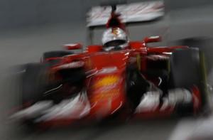formula 1 - 2016